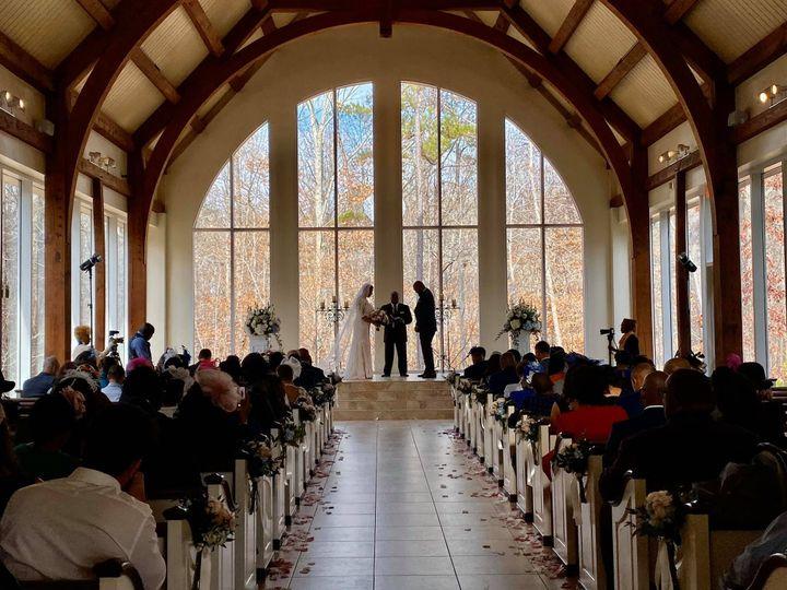 An Ashton Garden Wedding