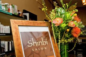 Shinbi Salon