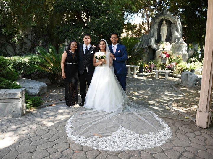 Tmx Dress 51 1892649 1572483731 Santa Monica, CA wedding photography