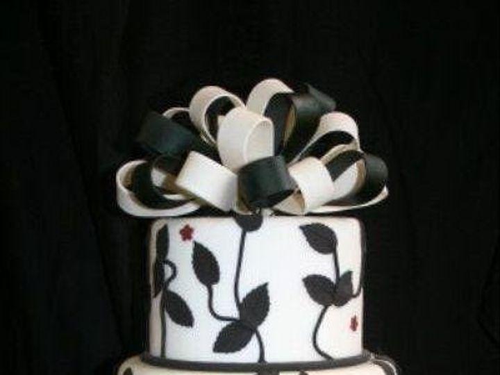 Tmx 1238647735519 Ad4 Cedar Park wedding cake