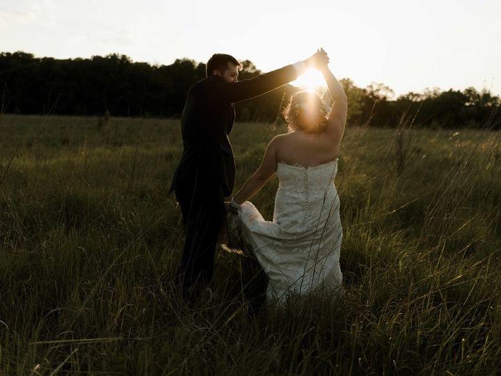 Tmx 1507644389796 Josh And Jen Field Sunset Copy Fishers, IN wedding venue