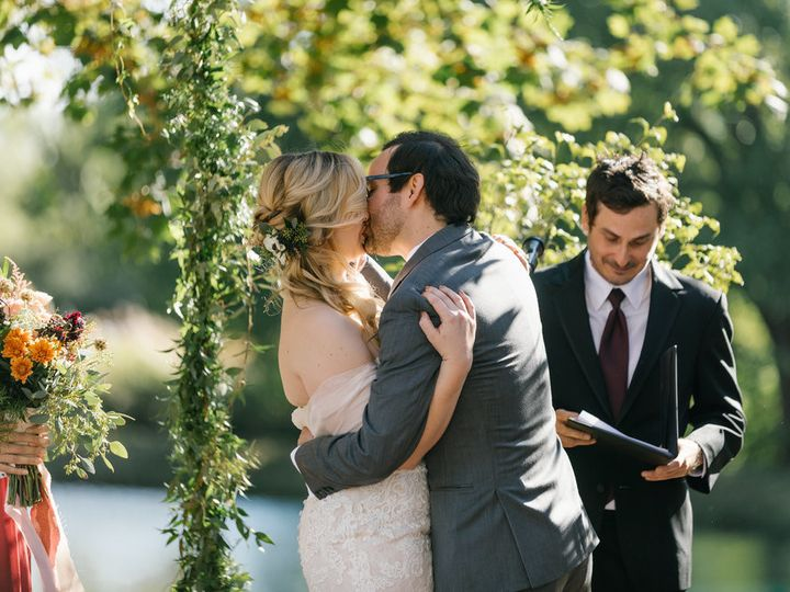Tmx 1511981846946 Fall Pergula Wedding Fishers, IN wedding venue