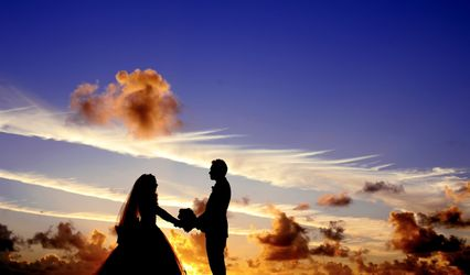 Ashley & Andrew Weddings 1