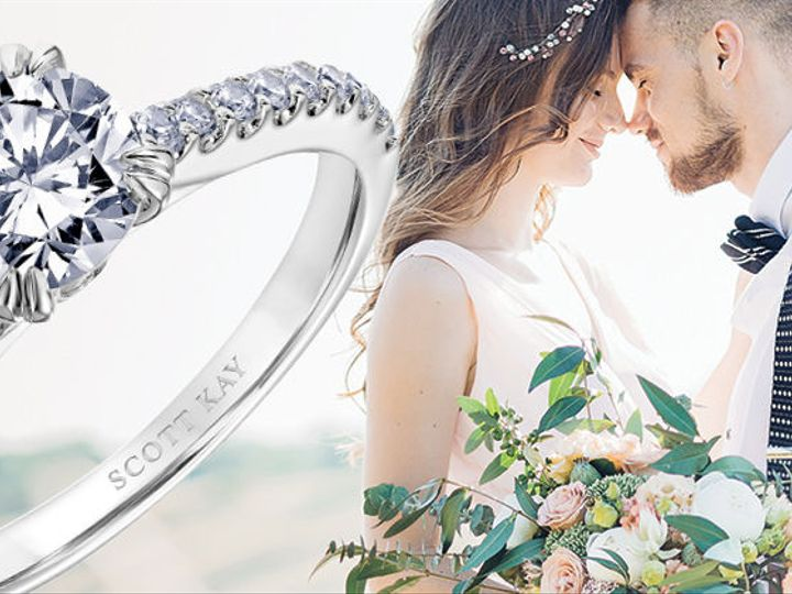 Tmx 1529509407 5308d147fd346408 1529509406 2ce3a6547a827c1e 1529509397728 15 TheKnot CoverAds3 Raleigh wedding jewelry