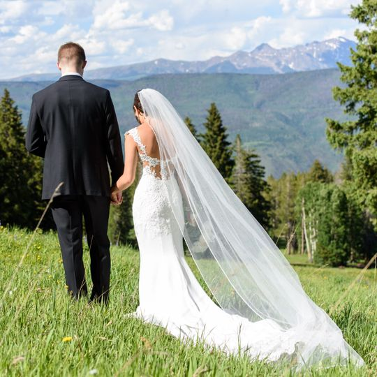 Beaver Creek Wedding Planner