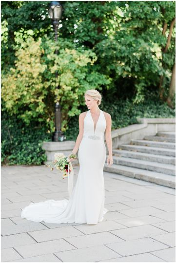 Asbury hall wedding