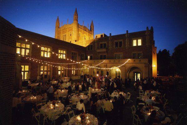 UCLA Student Union Event Services