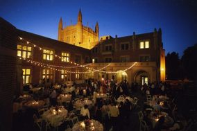 UCLA Student Union Event Services