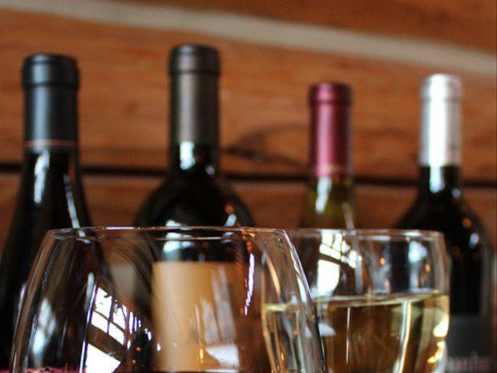 Tmx 1389636827966 Wine Quartet With Glasse Mazama, WA wedding venue