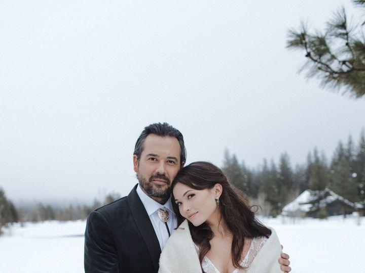 Tmx Allie And Richie 1 51 663649 159186202189965 Mazama, WA wedding venue