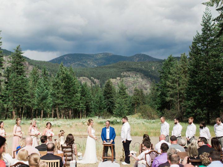 Tmx Amanda Travis Wedding Eva Rieb Photography Ceremony 97 51 663649 160066368374400 Mazama, WA wedding venue