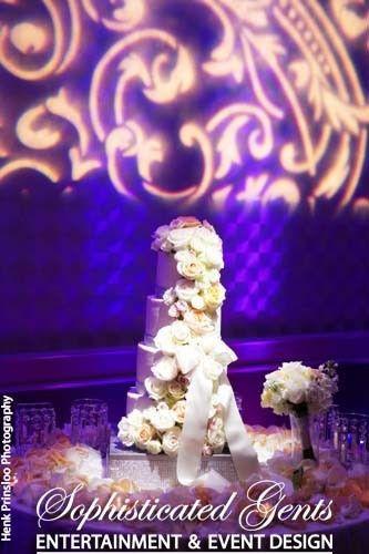 Wwedding cake