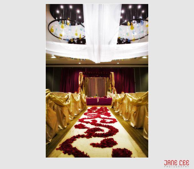 indian ceremony ballroom c