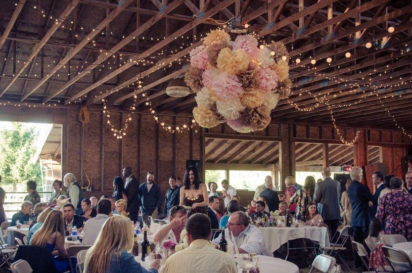 woods cove wedding 2