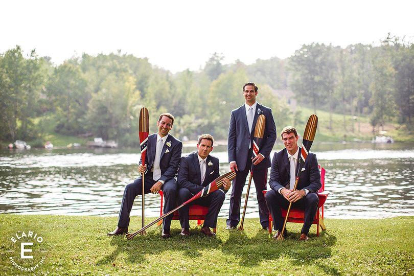 crooked lake house wedding photos 28