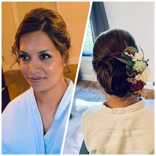 Hair & Makeup August 2019