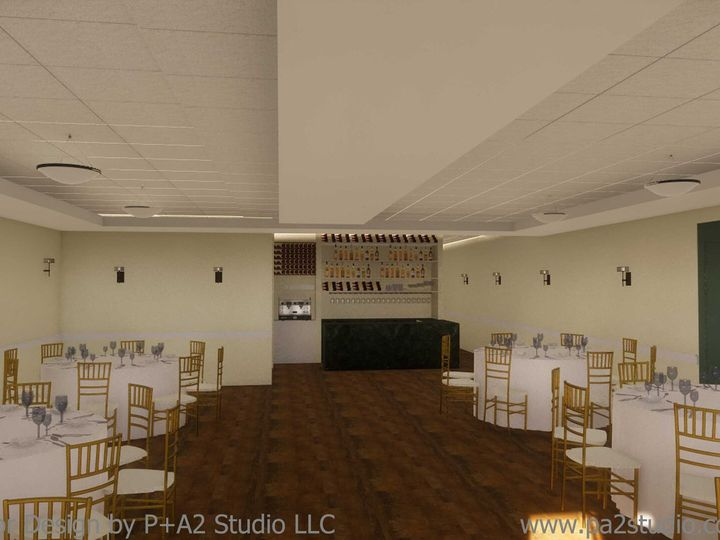 Tmx 1527188499 Fa0096360df55427 1527188497 7224d231c6ad8a12 1527188496550 3 NEW DINING ROOM Di Suffern, NY wedding venue