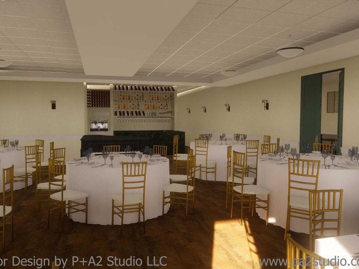 Tmx 1527188500 6f3d0600a8cd4d67 1527188498 4203399f3b6cc8dc 1527188496553 5 NEW DINING ROOM Di Suffern, NY wedding venue