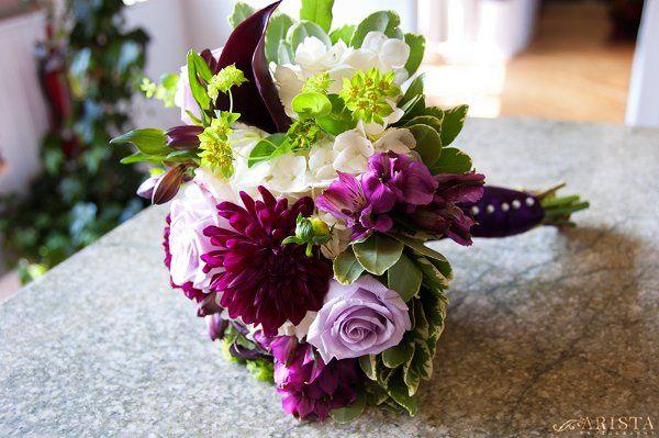 Tmx 1318003796347 DSC8299 Fairfield, New York wedding florist