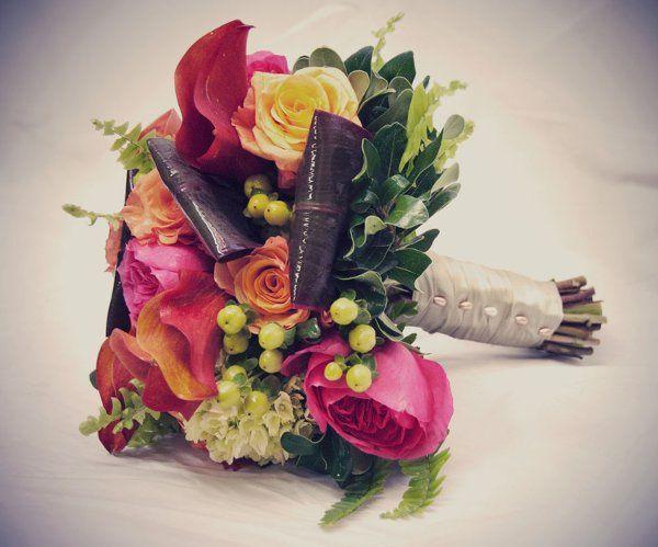 Tmx 1325890571629 DSC8204 Fairfield, New York wedding florist