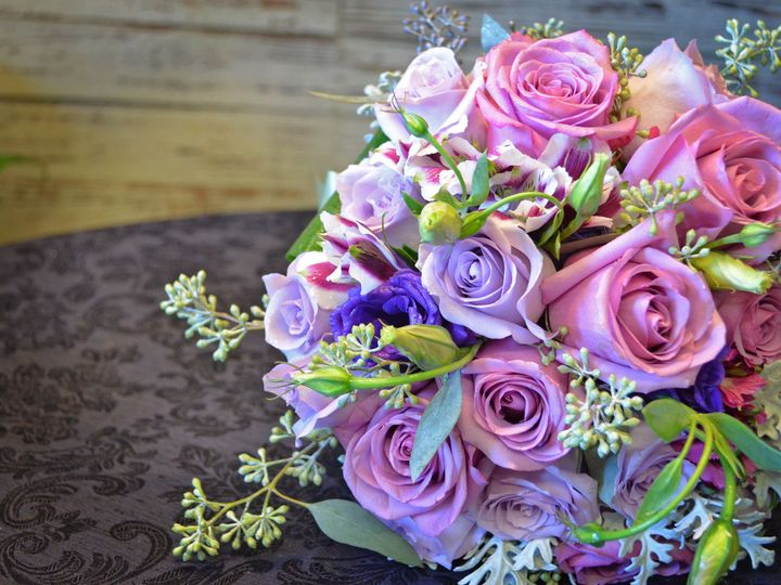 Tmx 1435769805943 Dsc0406 Fairfield, New York wedding florist