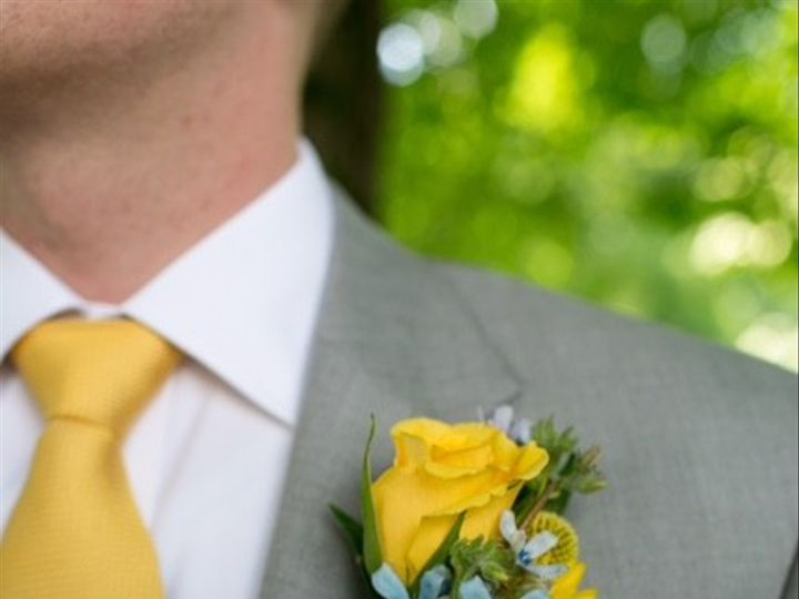 Tmx 1435769827312 Boutonniere Fairfield, New York wedding florist