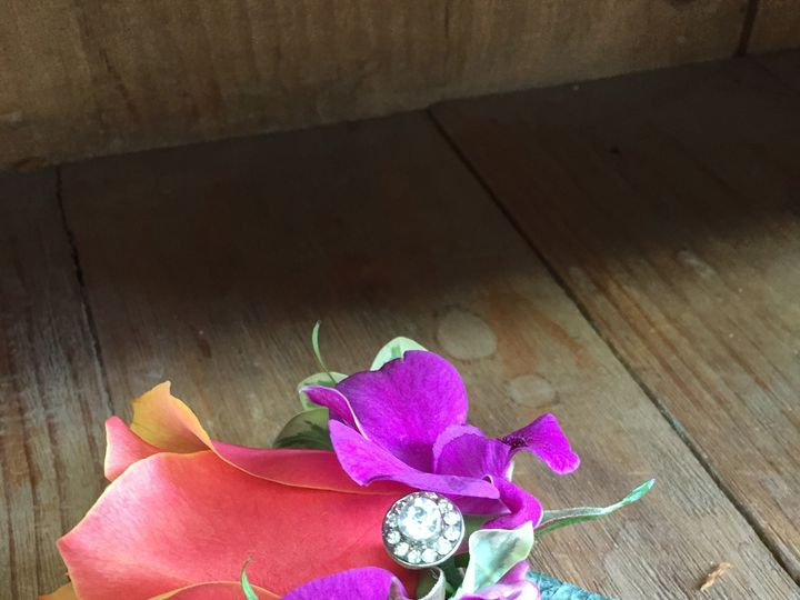 Tmx 1474300673221 2016 07 01 09.25.08 Fairfield, New York wedding florist