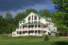 Sacred Clay Inn