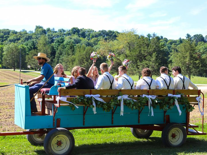 Tmx Horse And Wagon 2 Edited 51 1036649 159958604868691 Lanesboro, MN wedding venue