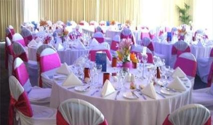 Sixteen Candles Chair Covers