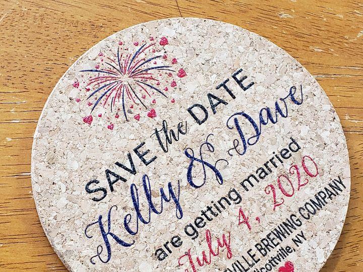 Tmx 20190716 161153 51 1156649 159502520654331 Allen, TX wedding favor