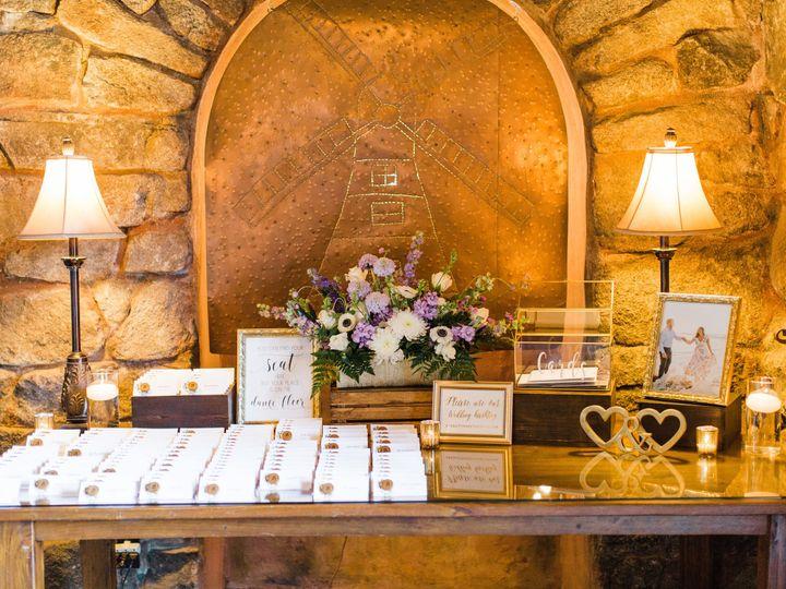 Tmx Escort Card Table 51 1156649 159502326620679 Allen, TX wedding favor