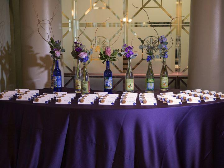 Tmx Escort Cards Grapes 51 1156649 159502326943750 Allen, TX wedding favor