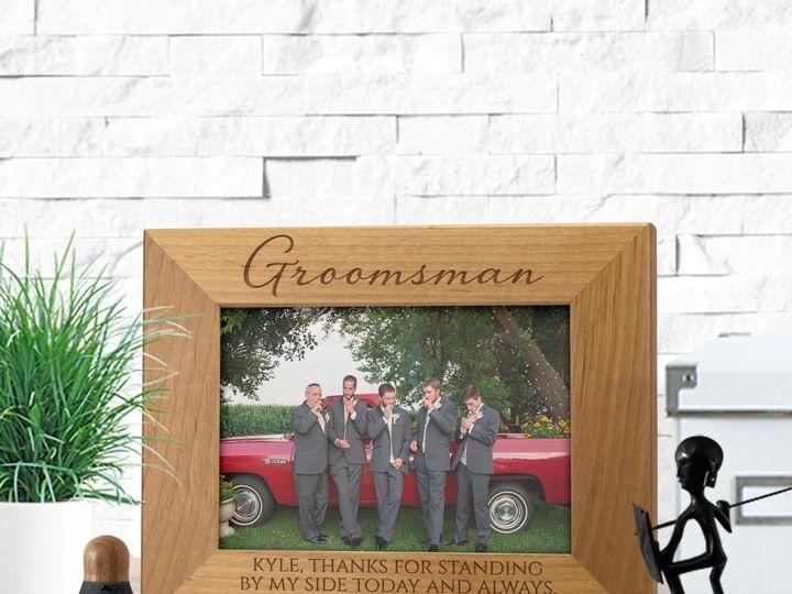 Tmx Groomsman 51 1156649 159502327038818 Allen, TX wedding favor