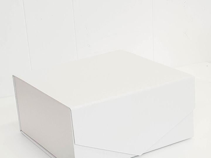 Tmx White Box 3 51 1156649 159502507112389 Allen, TX wedding favor