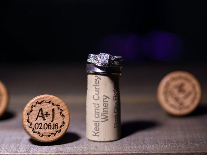 Tmx Wine Stopper Real Wedding 2 51 1156649 159502527046471 Allen, TX wedding favor