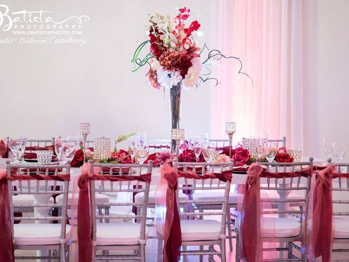 Tmx Crystal Ballroom Casselberry Event Venue 65 51 476649 Casselberry wedding venue