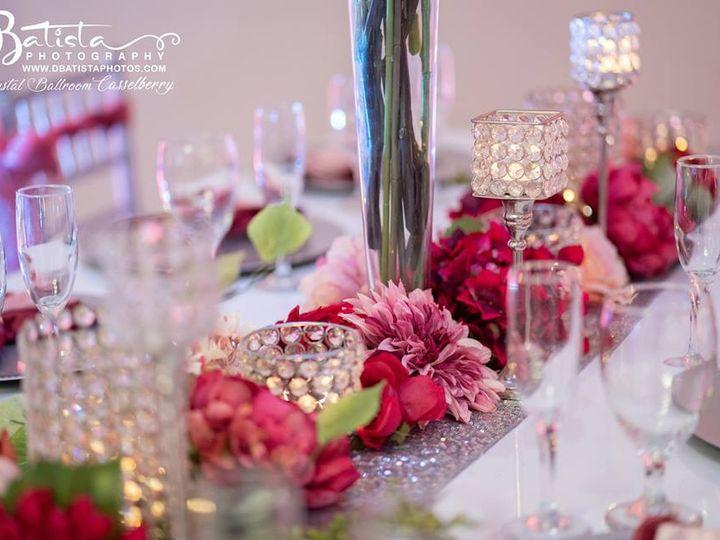 Tmx Crystal Ballroom Casselberry Event Venue 66 51 476649 Casselberry wedding venue
