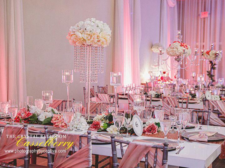 Tmx Crystal Ballroom Casselberry Wedding Venue 183 51 476649 157532315942941 Casselberry wedding venue