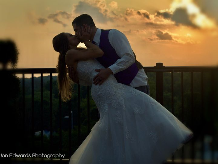 Tmx Mandy And Ed Jon Edwards Photo 51 676649 Elizabeth, PA wedding venue