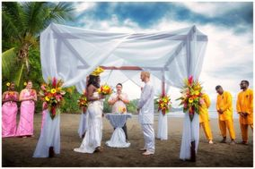 Wedding Costa Rica powered by Hotel Villas Rio Mar