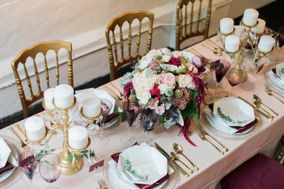 Peony & Co. Events