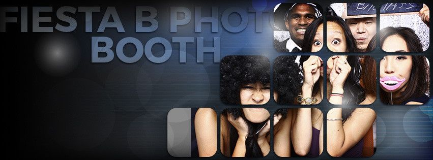 facebook timeline covers fiesta b photo booth