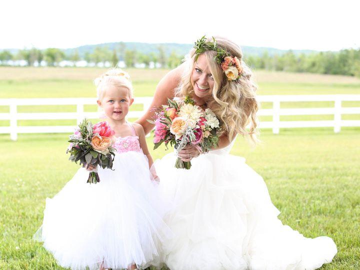 Tmx 1413641833606 Mike  Allison Wedding 186 Petoskey, Michigan wedding florist