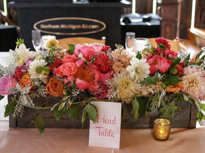 Tmx 1413641987880 Mike  Allison Wedding 649 Petoskey, Michigan wedding florist