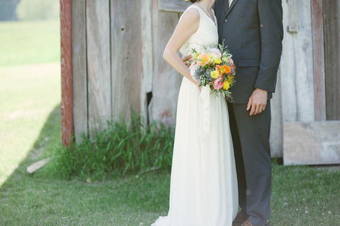 Tmx 1413642264406 Moments 7 Petoskey, Michigan wedding florist