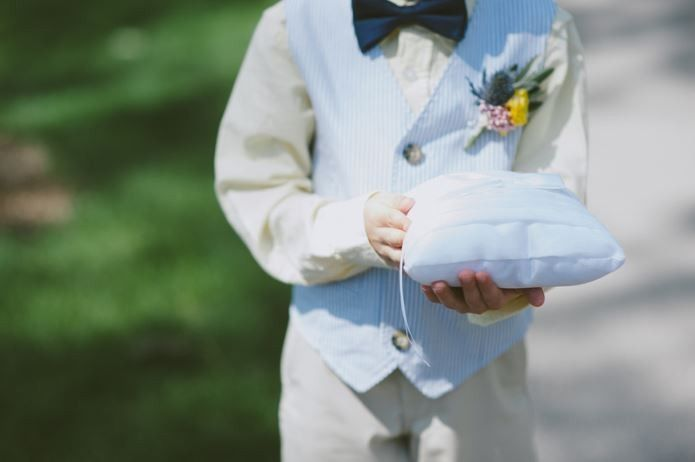 Tmx 1413642267439 Ringbearer Petoskey, Michigan wedding florist