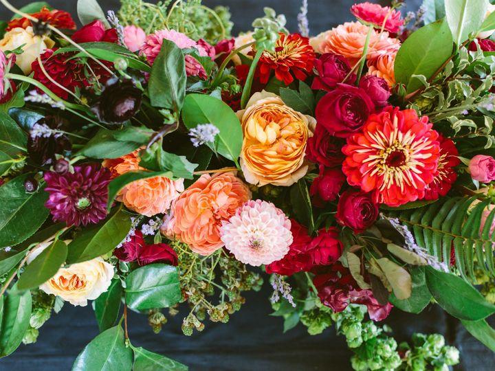 Tmx 1445979192428 Clairegarrett149 Petoskey, Michigan wedding florist