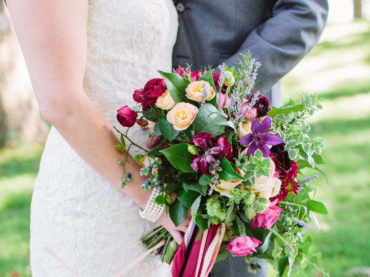 Tmx 1445979391054 Clairegarrett495 Petoskey, Michigan wedding florist