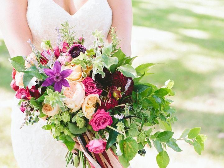 Tmx 1445979465428 Clairegarrett525 Petoskey, Michigan wedding florist